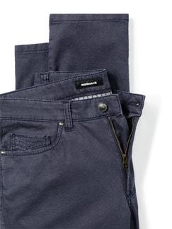 Five Pocket Broken Twill Marine Detail 4