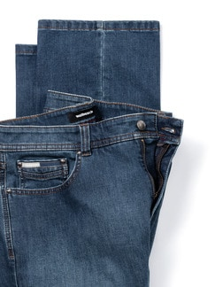 Thermolite Five Pocket Jeans Stone Detail 4