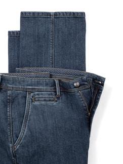 Husky Jeans Chino Dark Stone Detail 4