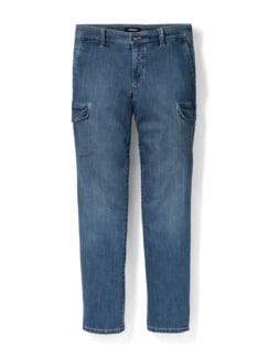Cargo-Jeans