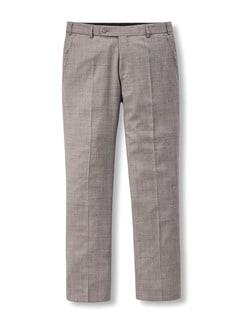Anzug-Hose Sommerwolle