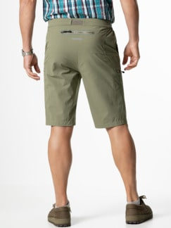 Klepper Active Shorts Schilf Detail 3