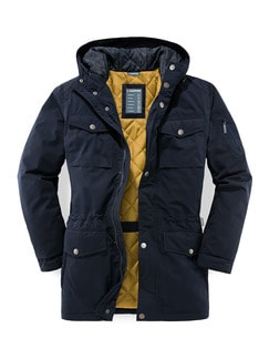 Klepper Long-Parka
