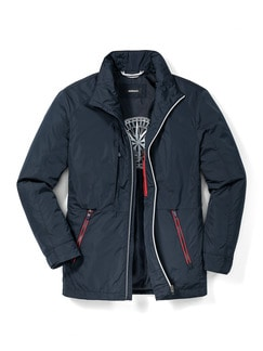 Weatherproof Windbreaker Marine Detail 1