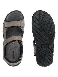 Klepper Sandale Schilf Detail 2
