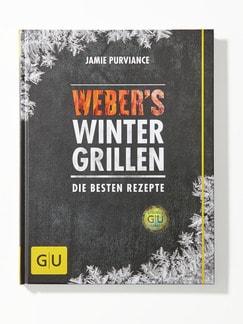 Buch Webers Wintergrillen