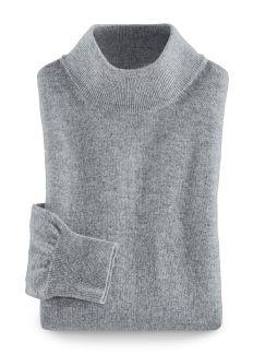 an vorderster Front der Zeit das beste am besten auswählen Cashmere-Stehbund-Pullover