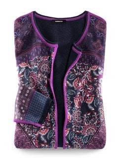 bbac5fea38 Schicke Strickjacken für Damen bei Walbusch bestellen