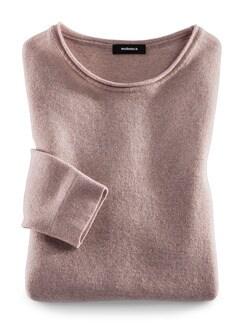 Glamour-Pullover Softlana