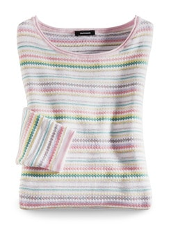 Sommer Cotton Pullover Miami