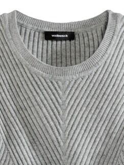 891c24c950553 Pullover in Farbe grau im Online-Shop bequem kaufen | Walbusch