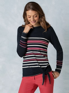Knotenpullover Sail Away