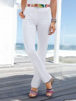 Five Pocket Hose Slim Fit