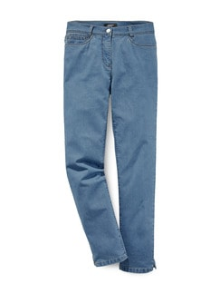7/8 Yoga-Jeans Supersoft