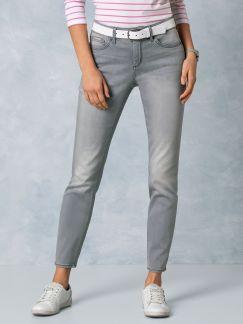 NYDJ Skinny Jeans Carbon Beach Detail 1