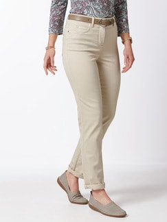 Jeans Bestform Sand Detail 1