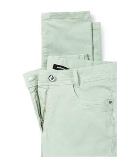 Yoga-Jeans Ultraplus Mint Detail 4