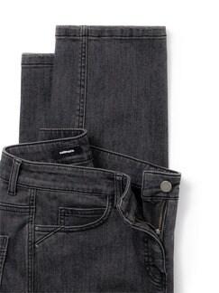 Jeans Bestform Dark Grey Detail 4