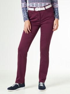 Yoga-Jeans Ultraplus Barolo Detail 1