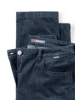 Klepper Coolmax Jeans Blue stoned Detail 4