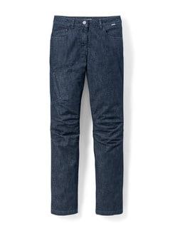 Klepper Coolmax Jeans Blue stoned Detail 2
