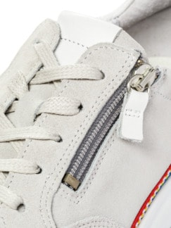 Modern City Sneaker Offwhite Detail 4