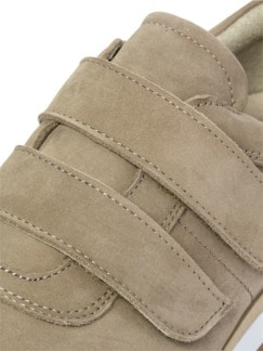 City-Klett-Sneaker Beige Detail 4