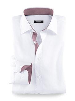 Extraglatt-Aktiv-Hemd