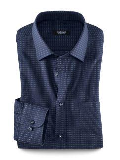 Extraglatt-Hemd Minimal