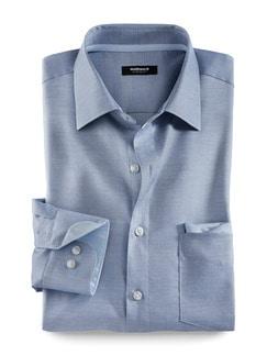Extraglatt-Travel-Hemden