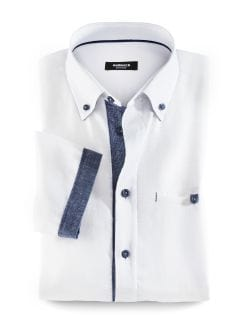 Easycare Slub-Shirt
