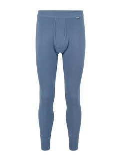 Thermo-Hose lang 2er-Pack Blau Detail 3
