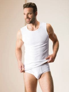 Bio-Cotton Slip 2er-Pack