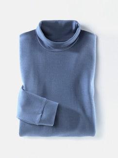 Shirt Langarm Herr (Posten) Diverse Detail 1
