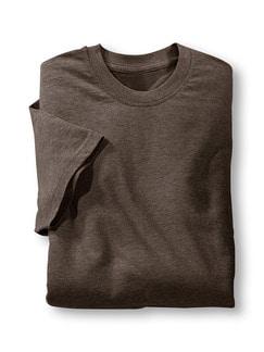 T-Shirt Herr (Posten) Diverse Detail 1