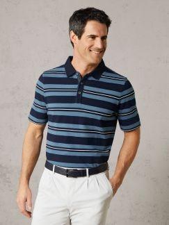 Jeans-Polo