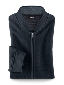 Active Zip-Cardigan