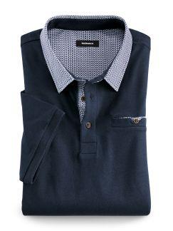 Jersey-Polo Gentlemen
