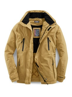 Klepper Thermoleicht-Jacke Aquastop