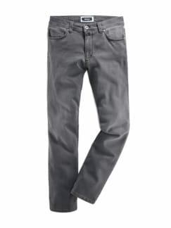 Jogger Jeans Grey Detail 1