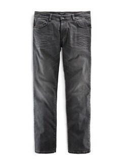 360-Grad-Jeans Darkgrey Detail 1