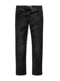 Jogger-Jeans Five Pocket Black Detail 1