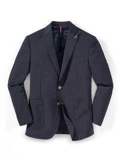 Club-Blazer Marine Detail 1