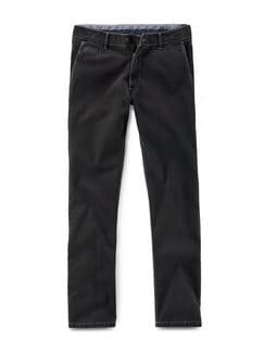 Hybrid Jeans Black Detail 1