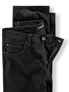 Husky Jeans Five-Pocket Black Detail 4
