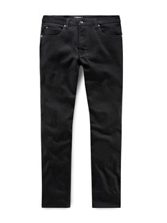 Husky Jeans Five-Pocket Black Detail 1