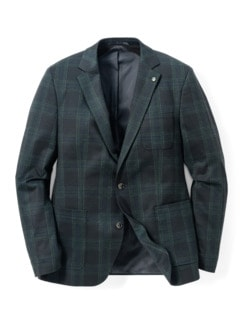 Jersey Blazer Blackwatch