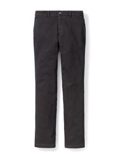 Jogger Jeans Chino Black Detail 1