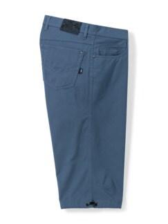 T400 Easycare 7/8 Hose Mittelblau Detail 3