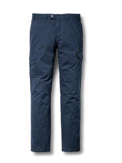 Klepper Cargo Navy Detail 1